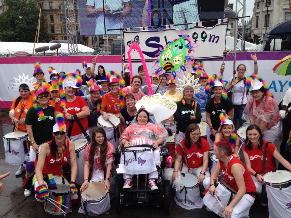 LondonPride2014